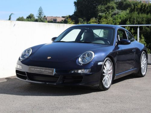 Porsche 997 CARRERA S 3.8 Leasing