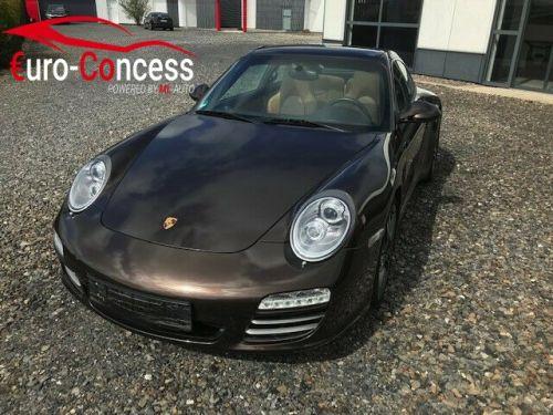 Porsche 997 Porsche 911 997 Targa 4S PDK 385 cv