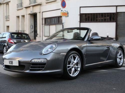 Porsche 997 PORSCHE 997 CARRERA 4 PDK CABRIOLET /FULL /PSE/ CHRONO 2011