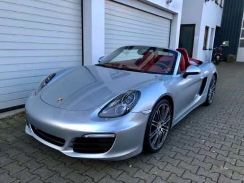 Porsche Boxster 981 PDK STYLE RS60