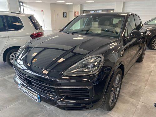 Porsche Cayenne 2.9 S 2894 441cv