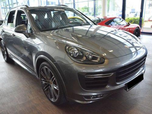 Porsche Cayenne 958 3.6 440CH GTS