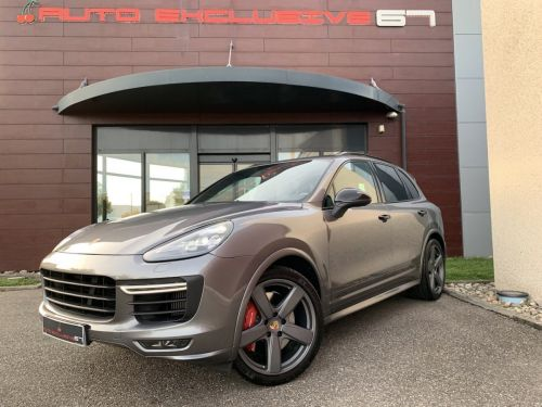 Porsche Cayenne CAYENNE GTS 440 cv FULL OPTIONS