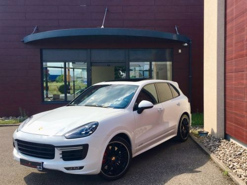 Porsche Cayenne CAYENNE II GTS 440 cv FULL OPTIONS