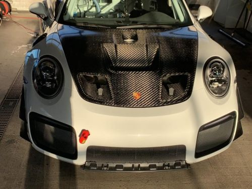 Porsche GT2 991 GT2 RS Clubsport 1 of 200