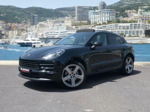 Porsche Macan 3.0 S 354 CV PDK