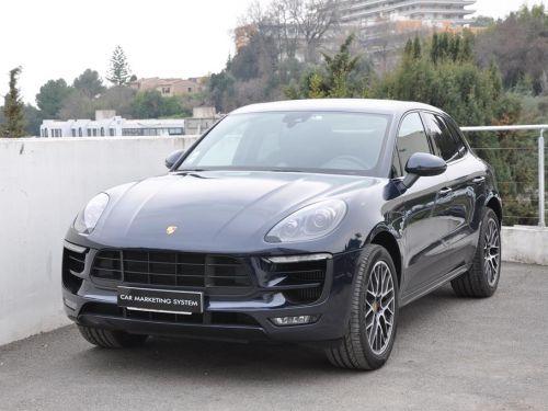 Porsche Macan GTS Leasing
