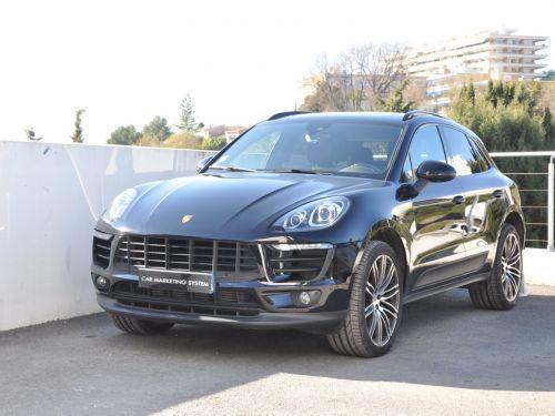 Porsche Macan S DIESEL Leasing