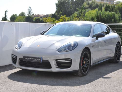 Porsche Panamera (2) GTS V8 4.8 440 PDK