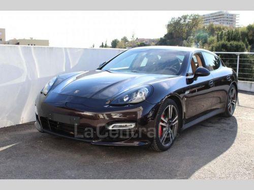 Porsche Panamera 4.8 V8 430 GTS Leasing