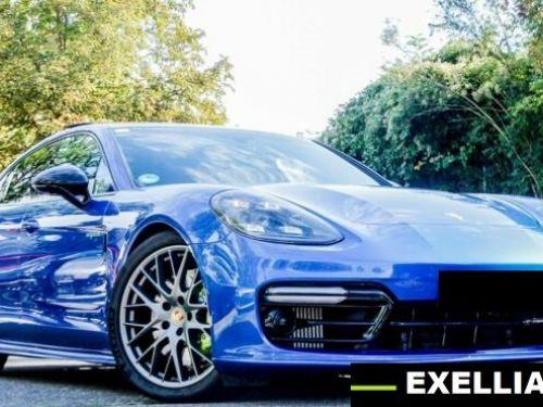 Porsche Panamera 4 E-Hybrid Sport Chrono