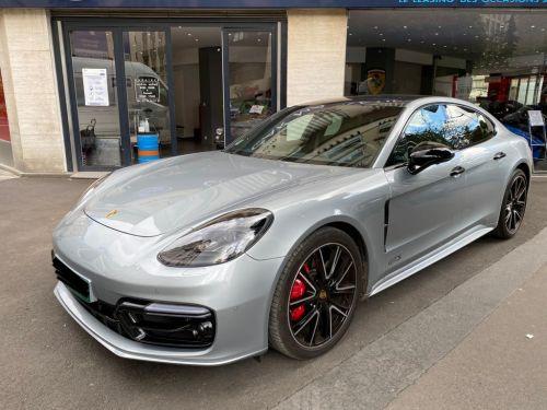 Porsche Panamera II GTS Leasing