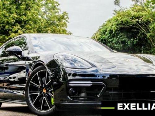 Porsche Panamera SPORT TURISMO TURBO S E-HYBRIDE