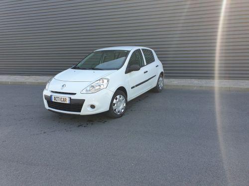 Renault Clio 3 iii 1.2 16v 75 cv alize 5 portes