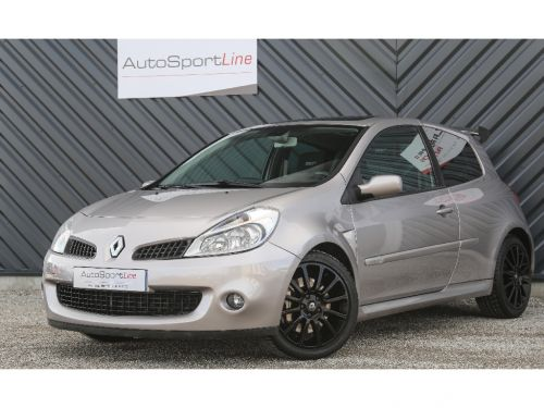 Renault CLIO 3 RS 2.0 197 cv Luxe