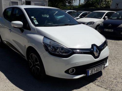 Renault Clio 4 IV 1.5 DCI 75 BUSINESS