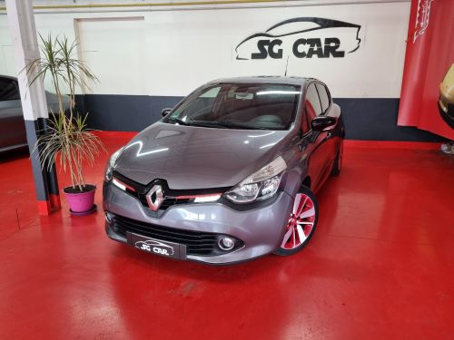 Renault Clio Clio 1l5 Dci 90 Ch Energy Eco2 Business