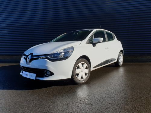 Renault CLIO IV  1.5 DCI  90  ENERGY AIR MEDIANAV