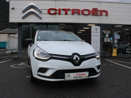 Renault Clio IV DCI 110 ENERGY Edition One