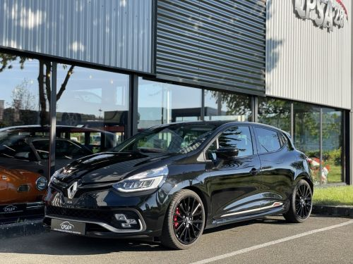 Renault Clio RS rs trophy 220