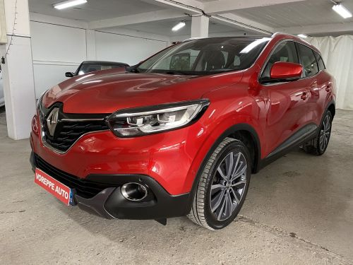Renault Kadjar 1.6 DCI 130CH ENERGY INTENS