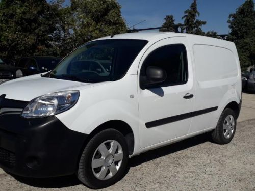 Renault Kangoo Express 2 II (2) 1.5 DCI 75 GRAND CONFORT ENERGY