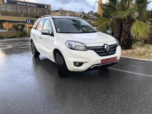 Renault KOLEOS 2.0 DCI 175CH BOSE EDITION BVA