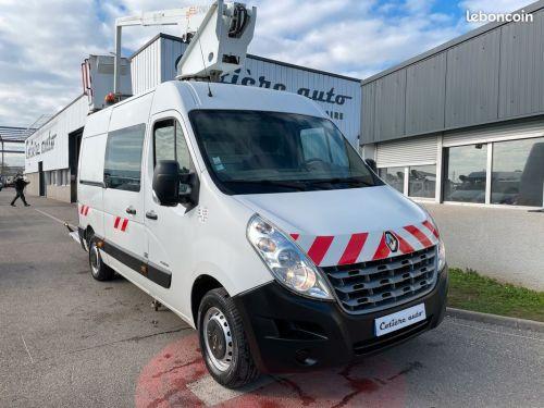 Renault Master l2h2 nacelle comilev