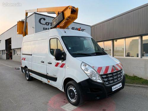 Renault Master l2h2 nacelle Time France