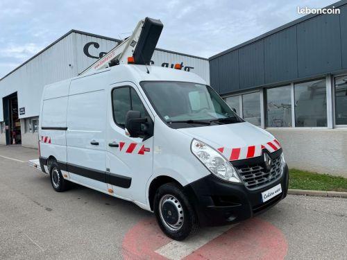 Renault Master l2h2 nacelle Time France et32