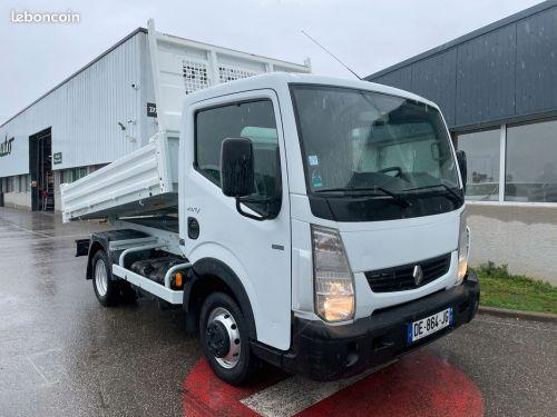 Renault Maxity benne 74.000km