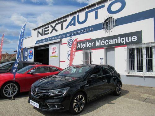 Renault Megane 1.5 BLUE DCI 115CH INTENS EDC