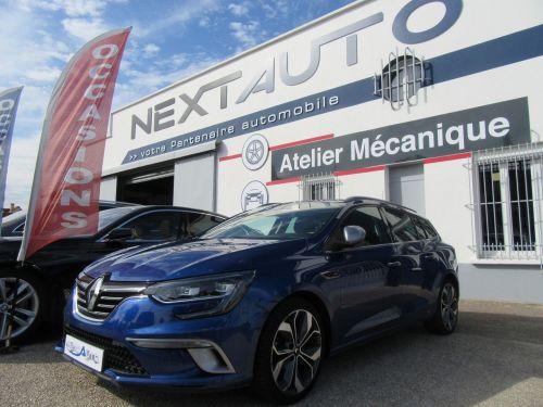 Renault Megane 1.5 DCI 110CH ENERGY INTENS GT LINE EDC