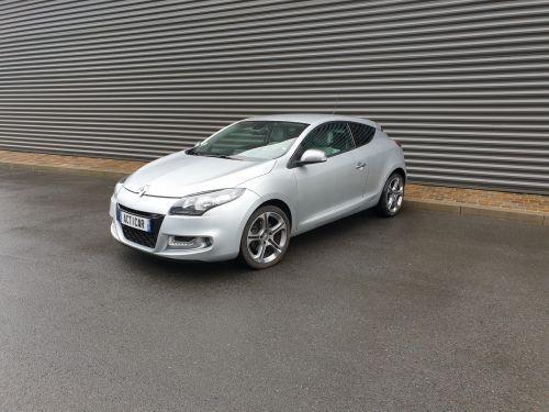Renault Megane 3 coupe iii 2.0 dci 160 gt i