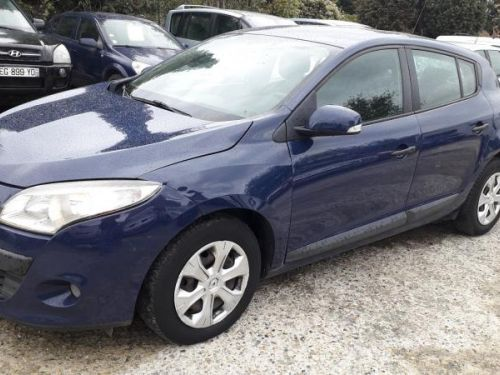 Renault Megane 3 III 1.5 DCI 105 AUTHENTIQUE