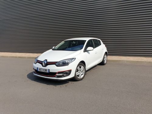 Renault Megane 3 iii 1.5 dci 110 business.bv6 i