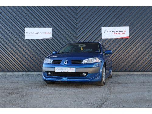 Renault MEGANE II COUPE Mégane II Coupé 2.0 16V Dynamique