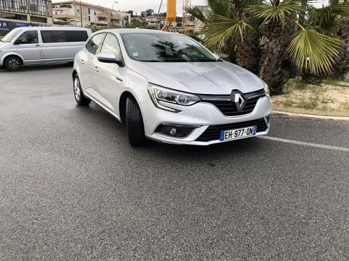 Renault MEGANE IV 1.5 DCI 110CH ENERGY BUSINESS ECO² 86G