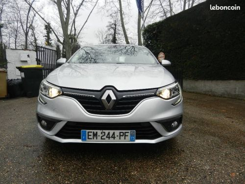 Renault Megane Mégane IV BUSINESS dCi 110 Energy