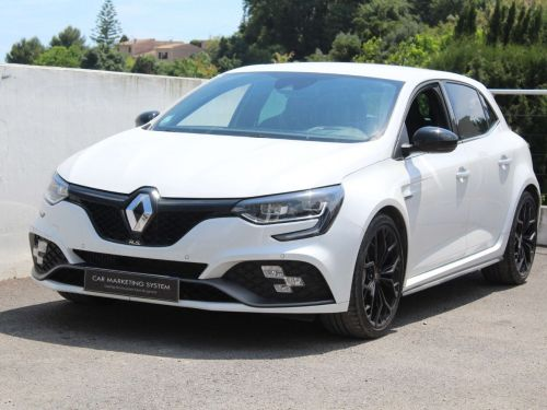 Renault Megane RS TCe 280 Energy EDC  Leasing