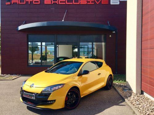 Renault MEGANE RS TROPHY N°677 FULL OPTIONS 265 cv