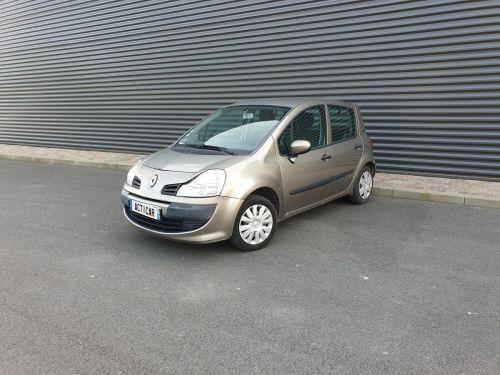 Renault Modus ii 1.216v eco 75 exprssion