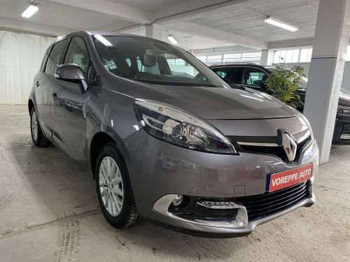 Renault Scenic 1.5 DCI 110CH ENERGY BUSINESS ECO² 2015