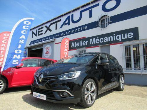 Renault Scenic 1.5 DCI 110CH ENERGY INTENS EDC