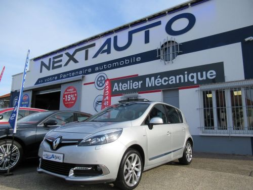 Renault Scenic 1.6 DCI 130CH ENERGY INITIALE ECO²