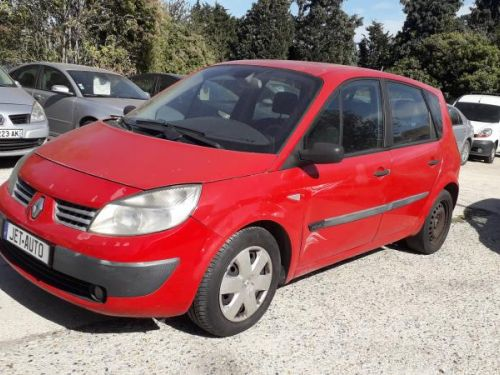 Renault Scenic 2 1.9 DCI 120 EXPRESSION
