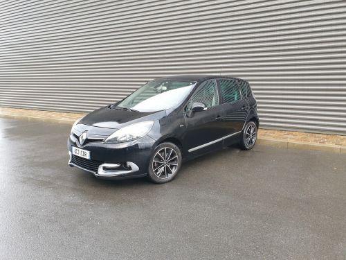 Renault Scenic 3 iii 1.6 dci 130 energy bose