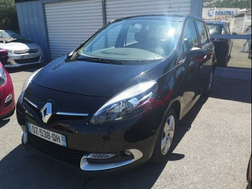 Renault Scenic LIFE