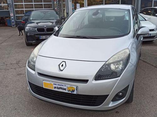 Renault Scenic Scénic III