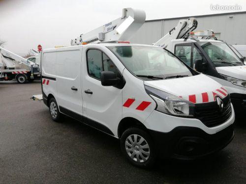 Renault Trafic L1h1 nacelle France Elevateur NEUF